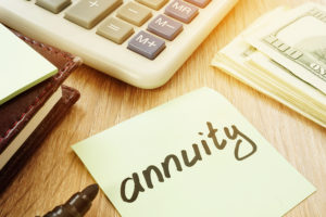 Types of Annuities Tampa FL